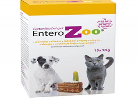 ΕNTEROZOO Enterozoo