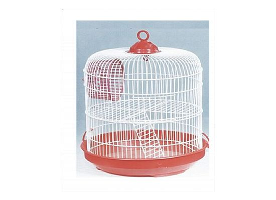 Κλουβί Για Σκίουρους Στρογγυλό