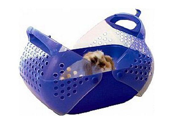 Κλουβί Μεταφοράς Γάτας Baggy Misti