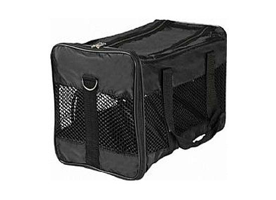 Τσάντα Travel Black