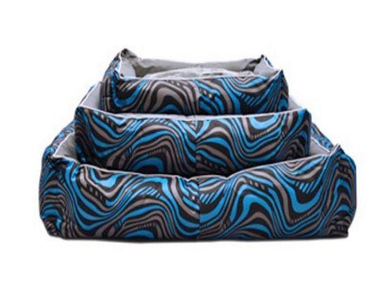 Kρεβατάκι Boreal με μαξιλάρι