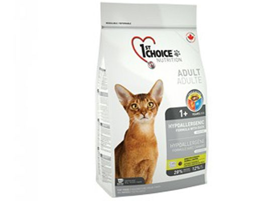 1St Choice Adult 1+ Years, Hypoallergenic