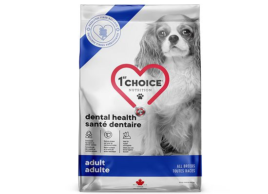 1St Choice DENTAL HEALTH All breeds