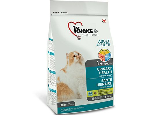 1St Choice URINARY HEALTH – Chicken formula adult