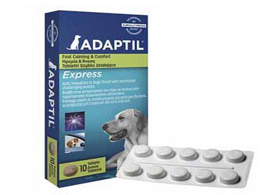 ADAPTIL Adaptil express Δισκία