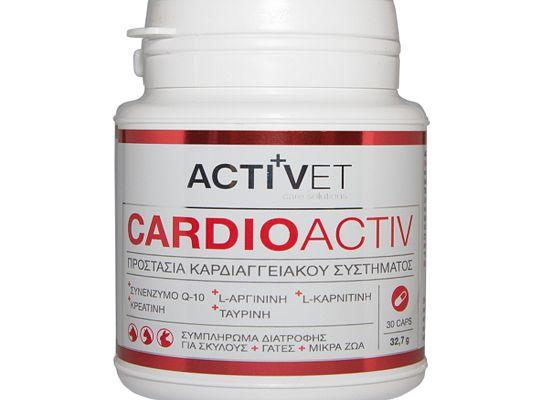 Activet Cardioactiv