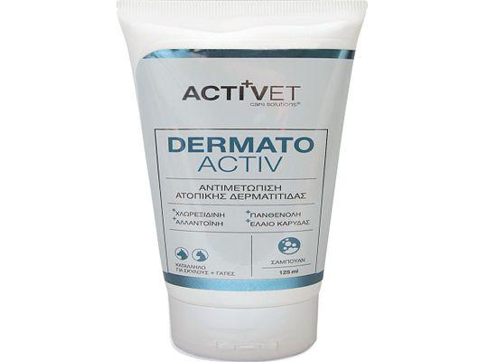 Activet DERMATOACTIV shampoo