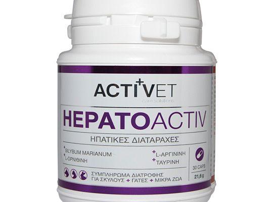 Activet Hepatoactiv