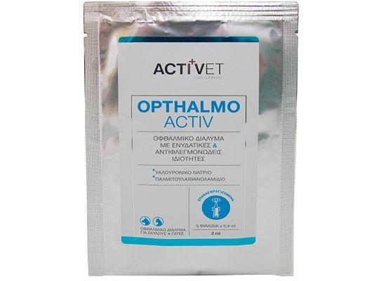 Activet Opthalmoactiv
