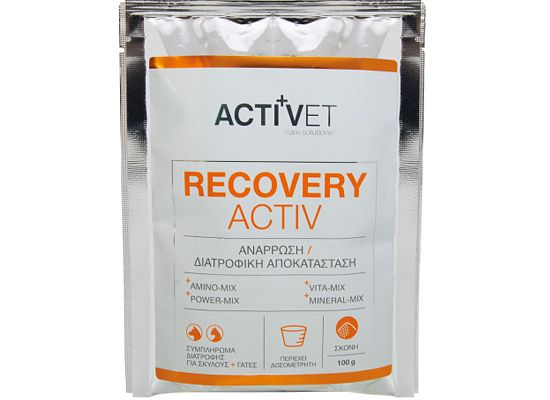 Activet Recoveryactiv