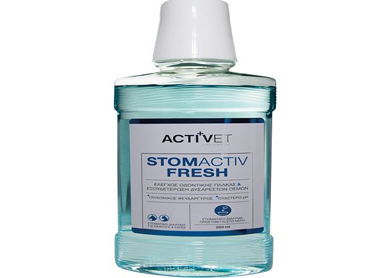 Activet Stomactiv Fresh