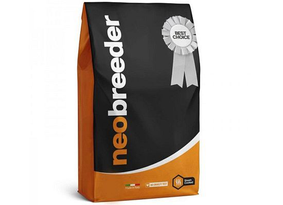 Alleva Neobreeder Professional All Breeds Ocean Fish 20kgr