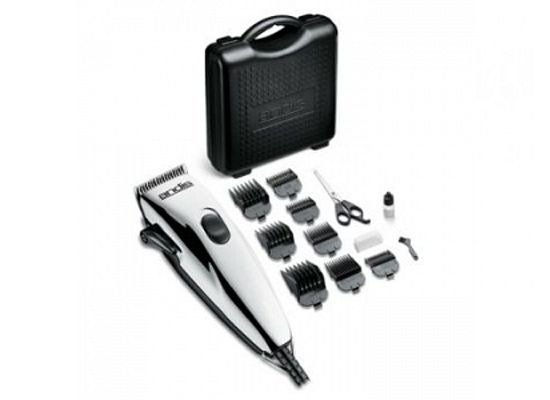 Andis Ενσύρματη κουρευτική μηχανή Pet Kit με βαλίτσα.
