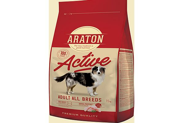 Araton Active All Breeds