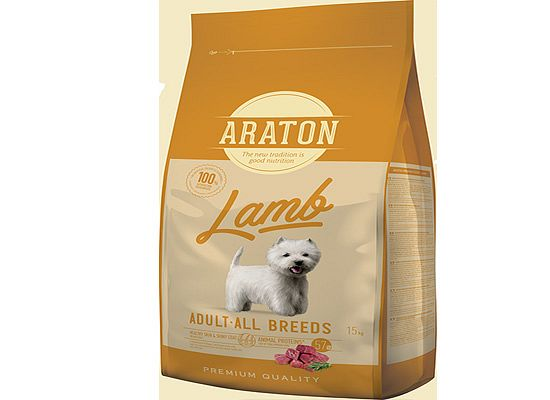 Araton Adult Lamb All Breeds
