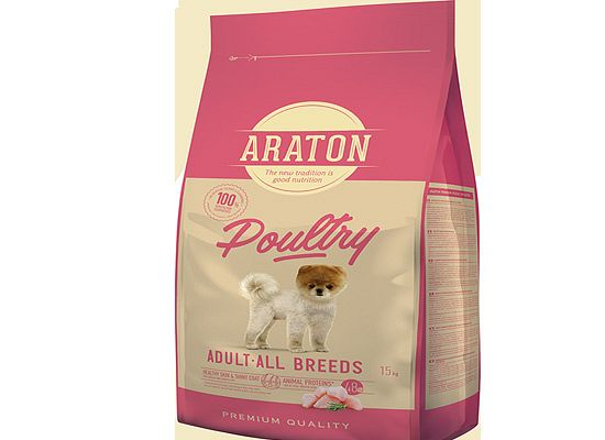 Araton Adult Poultry All Breeds