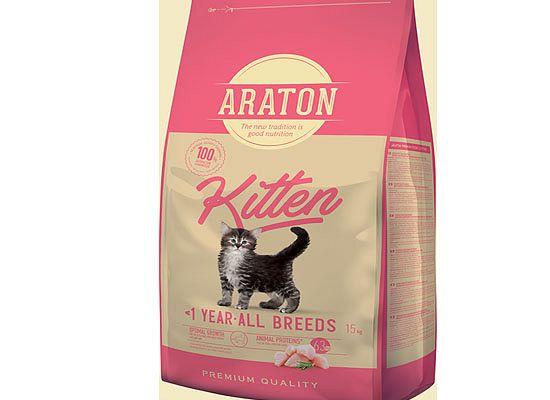 Araton Kitten Araton