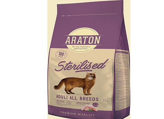 Araton Sterilised Araton