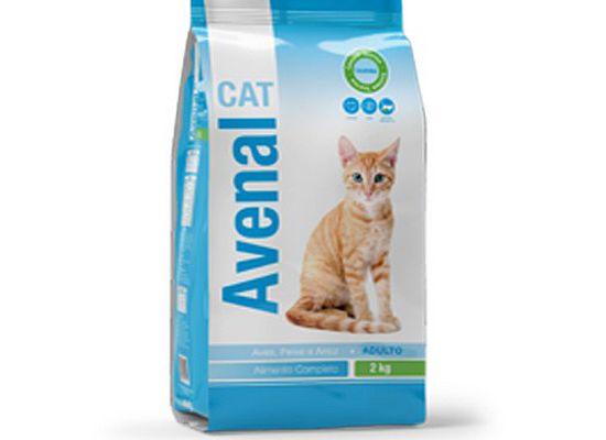 Avenal CAT CARNE