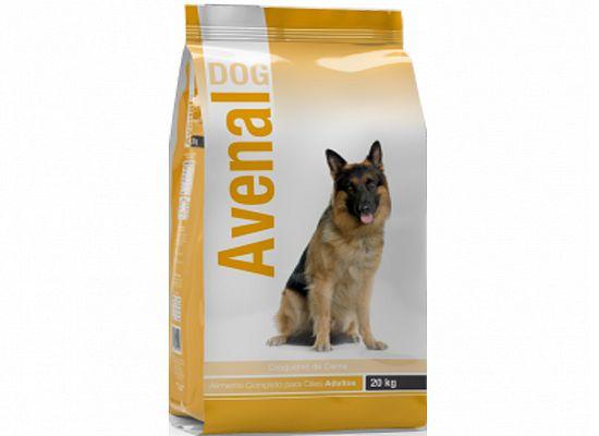 Avenal DOG 20Kg