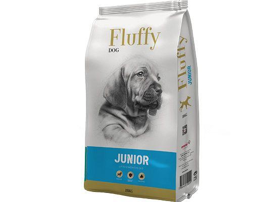 Avenal Fluffy junior