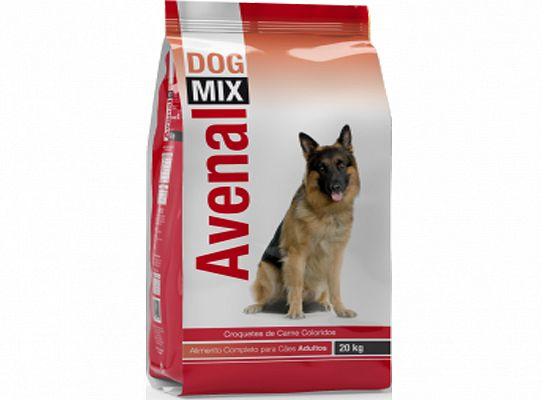 Avenal Mix 20kg