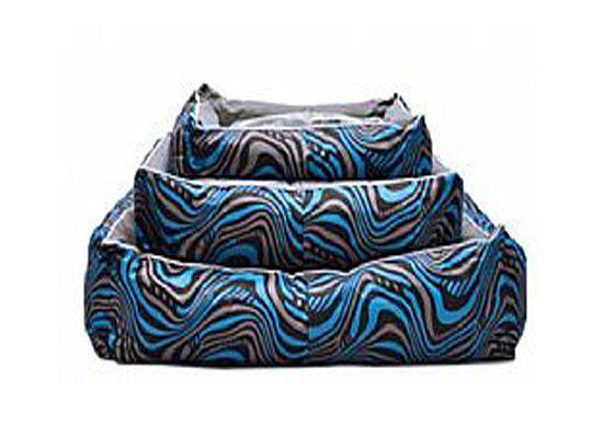Bau Κρεβάτι Boreal με μαξιλάρι.