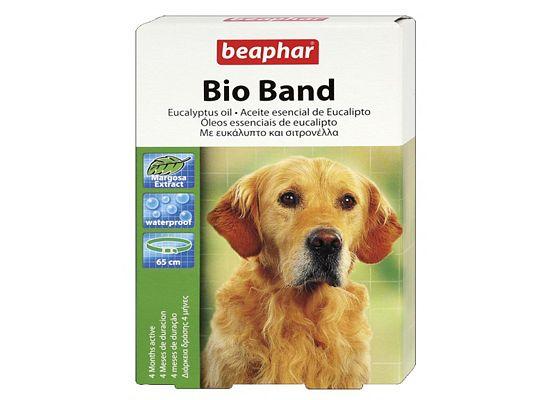 Beaphar Bioband αντιπαρασιτικό κολάρο