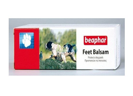 Beaphar Feet Balsam
