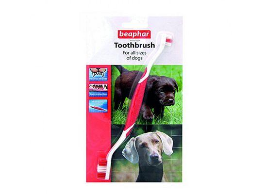 Beaphar Toothbrush – Οδοντόβουρτσα