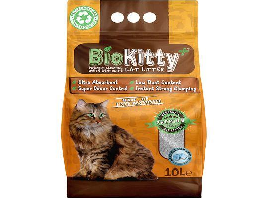 Beauty cat Bio Kitty