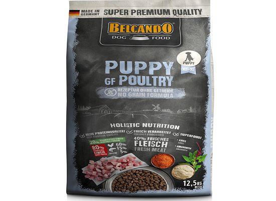 Belcando Puppy Grain-Free Poultry