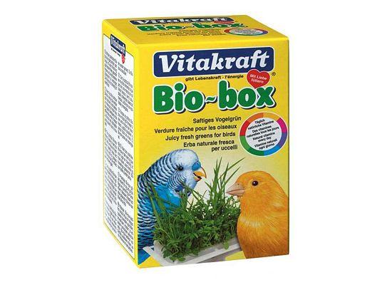 Bio Form Σύστημα Παραγωγής Φρέσκιας Πρασινάδας