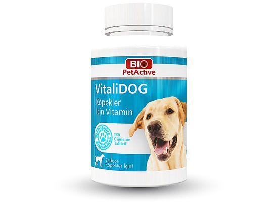 Bio petactive Vitaly dog