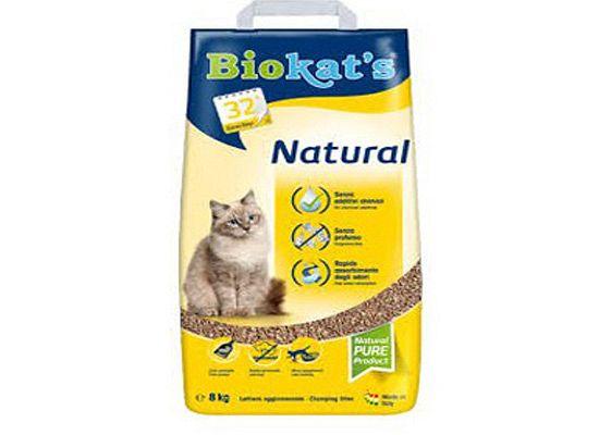 Biokat's Natural Classic