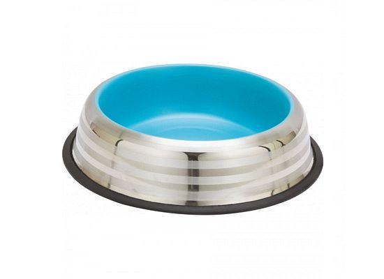 Bon Χρωματιστό bowl με αντιολισθητική βάση.