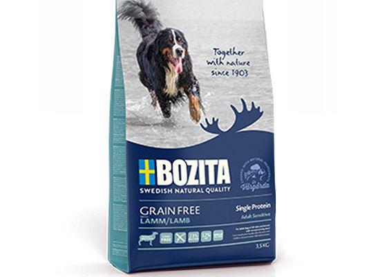 Bozita Grain Free Lamb