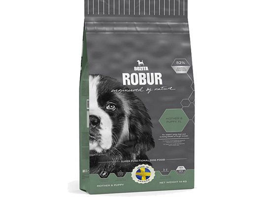 Bozita Robur Mother & Puppy XL
