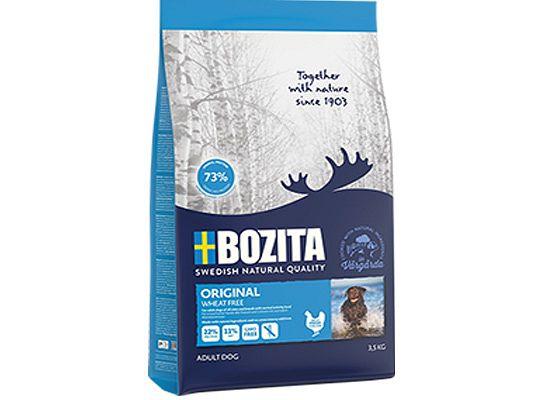 Bozita Wheat Free Original