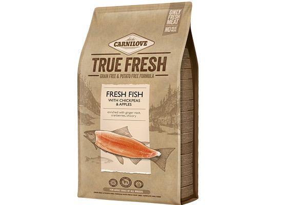 Brit Carnilove True Fresh FISH