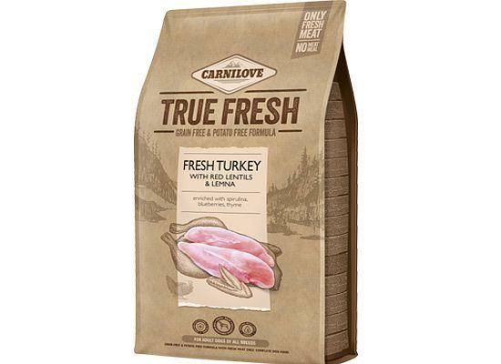 Brit Carnilove True Fresh TURKEY