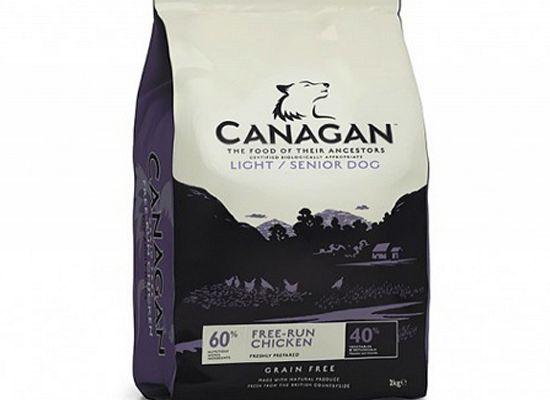 Canagan Canagan Light - Senior