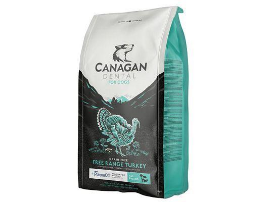 Canagan Free Range Turkey Dental for Dogs