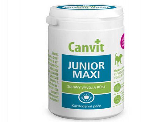 Canvit ΜΑΧΙ Junior