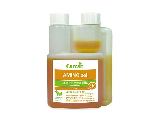 Canvit Amino sol