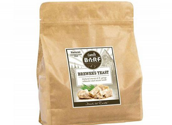 Canvit Brewer's yeast