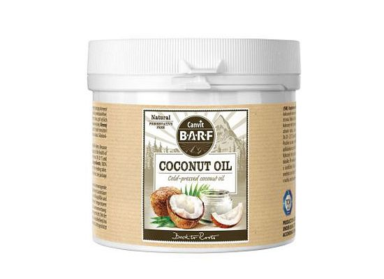 Canvit COCONUT OIL
