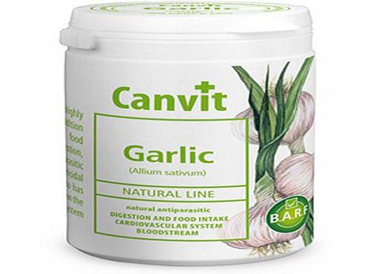 Canvit Carlic