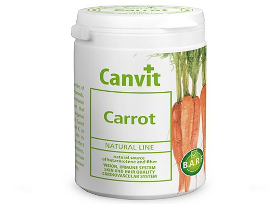 Canvit Carrot