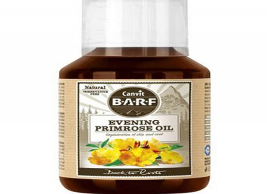 Canvit Evening Primrose oil